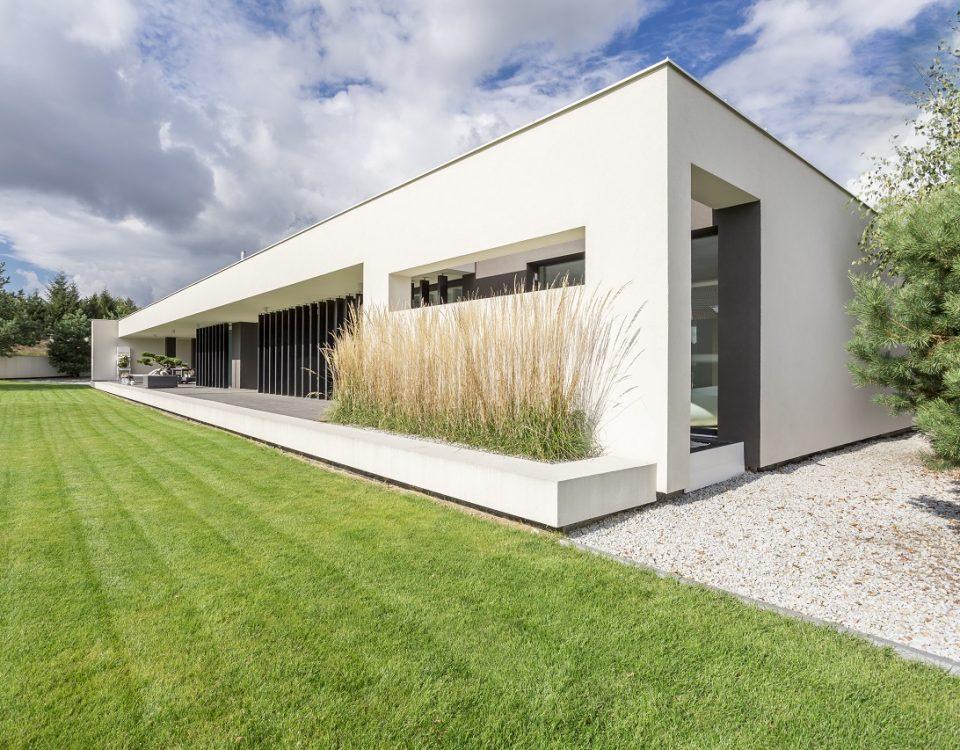 Midi Mas villa personnalisée