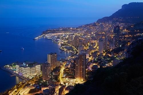 Appartement à Monaco